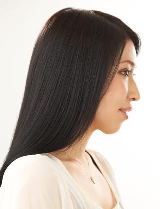 キレイ髪カラー